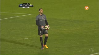 Belenenses, Jogada, Vitor Gomes aos 54'