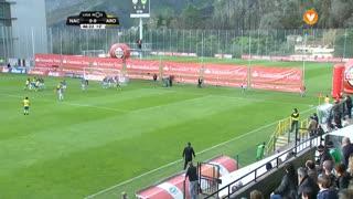 FC Arouca, Jogada, Jorginho aos 45'+1'