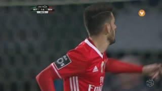 SL Benfica, Jogada, Pizzi aos 24'