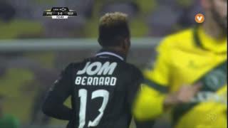 Vitória SC, Jogada, Bernard aos 73'