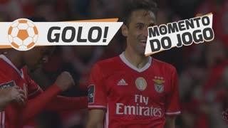 GOLO! SL Benfica, Jonas aos 35', SL Benfica 2-0 CD Nacional