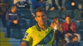 FC P.Ferreira, Jogada, Mateus Silva aos 46'