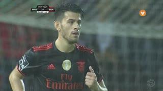 SL Benfica, Jogada, Pizzi aos 90'+5'