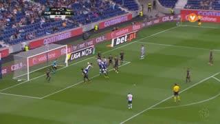 FC Porto, Jogada, Marcano aos 30'