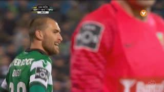 Sporting CP, Jogada, Bas Dost aos 39'