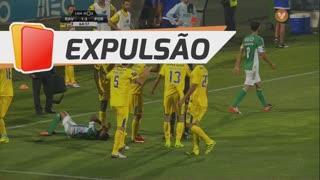 FC Porto, Expulsão, Alex Telles aos 65'