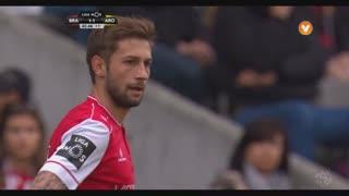 SC Braga, Jogada, F. Cartabia aos 45'+1'