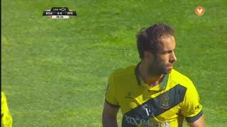 FC P.Ferreira, Jogada, Marco Baixinho aos 39'
