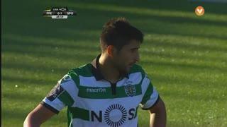 Sporting CP, Jogada, Alan Ruiz aos 49'