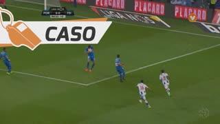 FC Porto, Caso, Ricardo Dias aos 90'+4'
