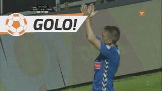 GOLO! CD Nacional, D. Mezga aos 28', Boavista FC 0-1 CD Nacional