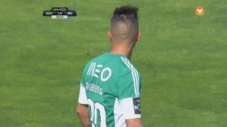 Rio Ave FC, Jogada, Rúben Ribeiro aos 55'