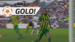 GOLO! CD Tondela, Jailson  aos 84', Vitória SC 2-1 CD Tondela