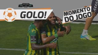 GOLO! CD Tondela, Jailson  aos 42', CD Tondela 2-0 Vitória FC