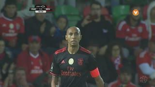 SL Benfica, Jogada, Luisão aos 57'