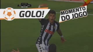 GOLO! CD Nacional, Zizo aos 77', Estoril Praia 0-1 CD Nacional