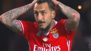 SL Benfica, Jogada, K. Mitroglou aos 52'