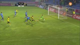 FC P.Ferreira, Jogada, Welthon aos 29'