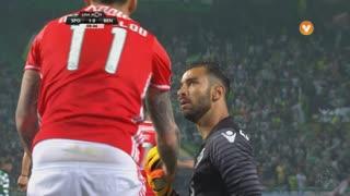 SL Benfica, Jogada, K. Mitroglou aos 8'