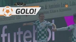 GOLO! Moreirense FC, Daniel Podence aos 55', FC P.Ferreira 0-2 Moreirense FC