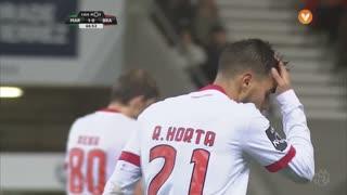 SC Braga, Jogada, Ricardo Horta aos 67'