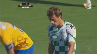 Moreirense FC, Jogada, Chico Geraldes aos 21'