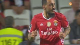 SL Benfica, Jogada, Gonçalo Guedes aos 59'