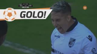 GOLO! Vitória SC, D. Texeira aos 14', Vitória SC 1-0 CD Tondela