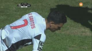 Boavista FC, Jogada, Renato Santos aos 18'