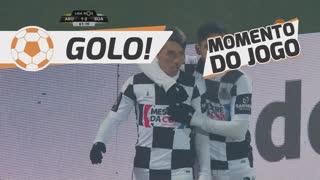 GOLO! Boavista FC, Iuri Medeiros aos 62', FC Arouca 1-2 Boavista FC