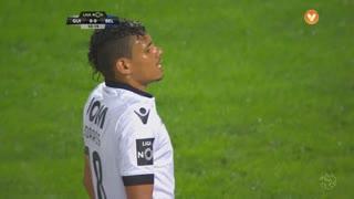 Vitória SC, Jogada, Soares aos 10'