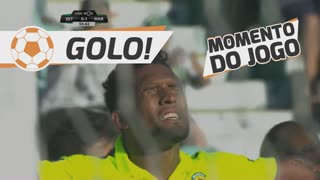 GOLO! Marítimo M., Dyego Sousa aos 55', Vitória FC 0-1 Marítimo M.