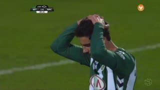Vitória FC, Jogada, Vasco Costa aos 90'