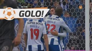 GOLO! FC Porto, André Silva aos 89', FC Porto 4-1 FC P.Ferreira