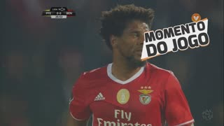 SL Benfica, Jogada, Eliseu aos 25'