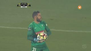 FC Arouca, Jogada, Jorginho Intima aos 49'