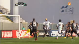 Moreirense FC, Jogada, Diego Galo aos 11'