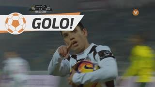 GOLO! Boavista FC, Renato Santos aos 55', FC P.Ferreira 2-1 Boavista FC