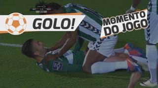 GOLO! Vitória FC, Zé Manuel aos 21', Vitória FC 1-0 SL Benfica