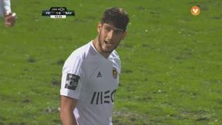 Rio Ave FC, Jogada, Gonçalo Paciência aos 52'