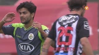 Vitória FC, Jogada, João Amaral aos 33'