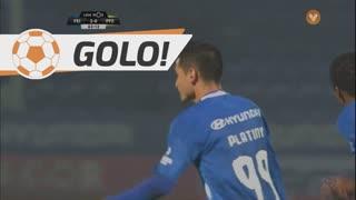 GOLO! CD Feirense, Platiny aos 63', CD Feirense 2-0 FC P.Ferreira
