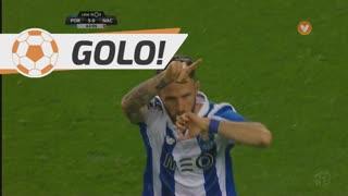 GOLO! FC Porto, M. Layún aos 63', FC Porto 5-0 CD Nacional