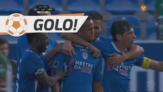 GOLO! CD Feirense, Icaro aos 53', CD Feirense 1-0 Vitória FC