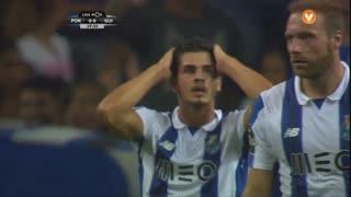 FC Porto, Jogada, André Silva aos 29'