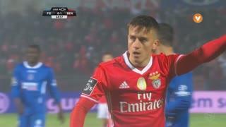 SL Benfica, Jogada, F. Cervi aos 65'