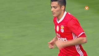 SL Benfica, Jogada, R. Jiménez aos 55'