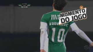 Rio Ave FC, Jogada, F. Krovinović aos 80'