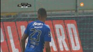 CD Nacional, Jogada, Ricardo Gomes aos 57'