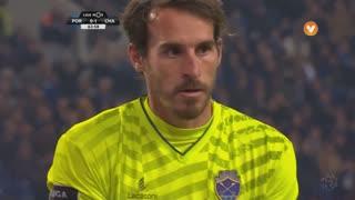 FC Porto, Jogada, André Silva aos 64'